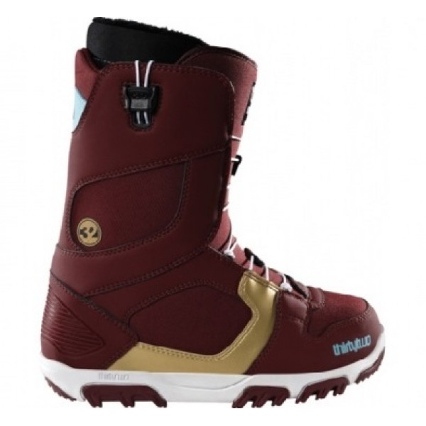 Boots  THIRTHYTWO PRION FASTRACK   36,5   noi