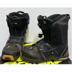 Boots SALOMON DIALOGUE  46 - 47