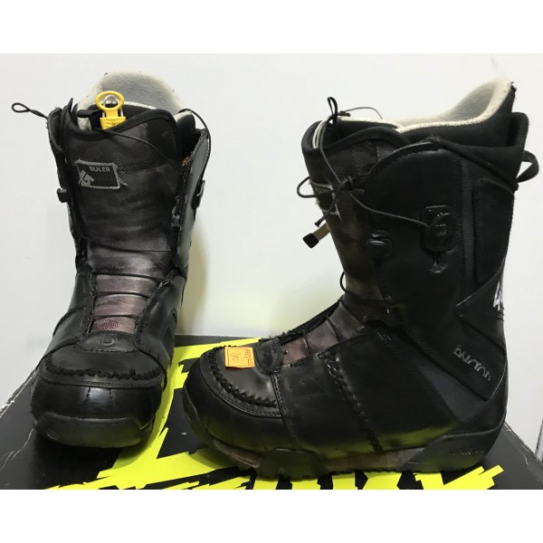 Boots  BURTON RULER 39 - 40 speedlace