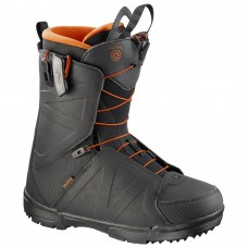 Boots SALOMON FACTION 42 - 43  speedlace noi