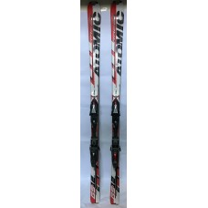 Schi ATOMIC RACE GS 12 180 cm