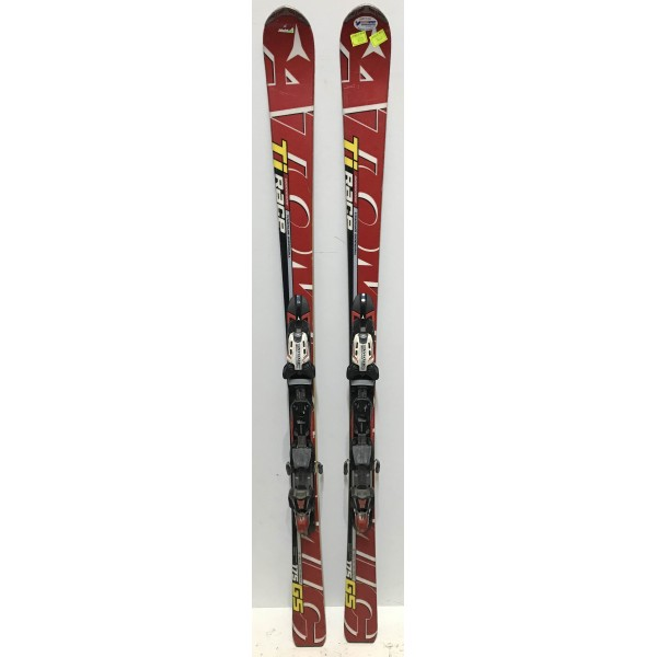 Schi ATOMIC RACE GS TI 175 cm