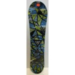 Placa snowboard STUF ELEMENT 110 cm rocker