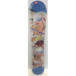 Placa snowboard CAPITA TOTTALY F'KIN AWESOME 157 cm