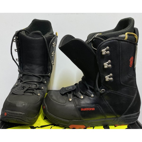 Boots  BURTON PROGRESSION   47 - 48